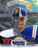 UCLA vs. Virginia Tech