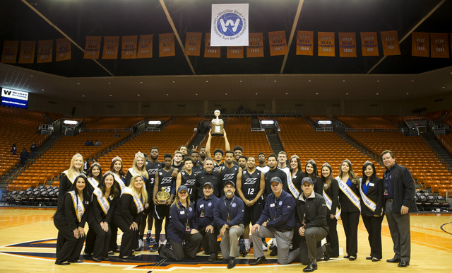 AKRON LEAVES EL PASO WITH THE 55TH ANNUAL WESTSTAR BANK DON HASKINS SUN BOWL INVITATIONAL TITLE TO ADD TO ITS RESUME