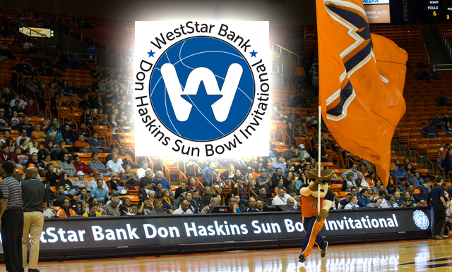 WESTSTAR BANK RENEWS PARTNERSHIP WITH SUN BOWL ASSOCIATION
