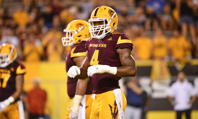 Arizona State Looks to Impress Fans in the Borderland Once Again