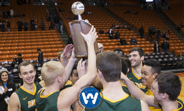 North Dakota State Takes Home WestStar Bank Don Haskins Sun Bowl Invitational Title