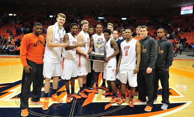 UTEP Wins WestStar Bank Don Haskins Sun Bowl Invitational