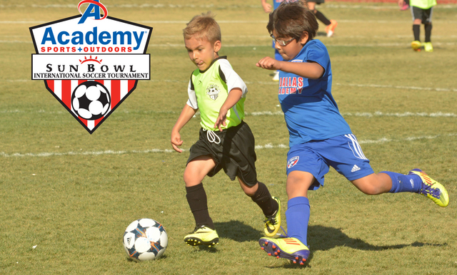 Academy Sports + Outdoors and the Sun Bowl Association Set to Host Soccer Tournament