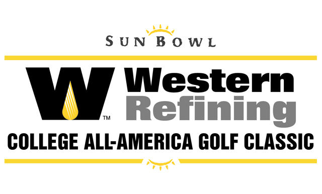 Lee Trevino Special Guest at the Sun Bowl Western Refining College All-America Golf Classic