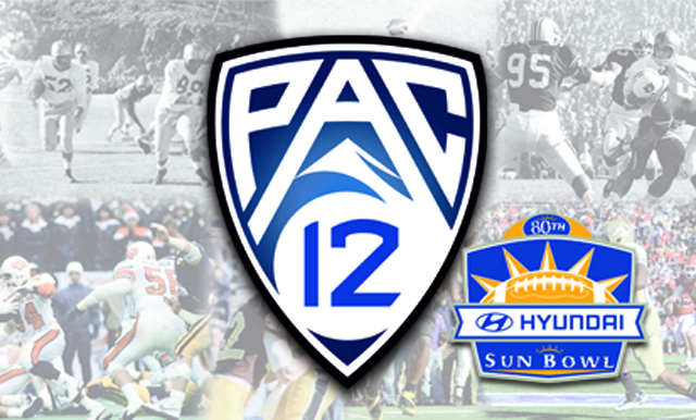 Sun Bowl Association Announces Pac-12 Partnership Renewal