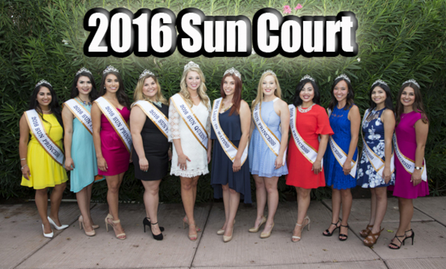 2016 Sun Court Announced