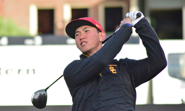 Sun Bowl Western Refining College All-America Golf Classic Dates in Place